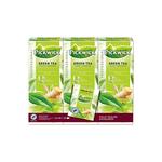 Pickwick Professional Green Tea Ginger Lemon 1.5 gram