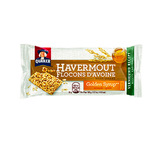Quaker havermout reep golden syrup 35 gr