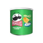Pringles sour cream & onion 40 gr