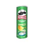Pringles sour cream & onion 165 gr