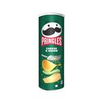 Pringles cheese & onion 165 gr