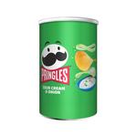Pringles sour cream&onion 70 gr