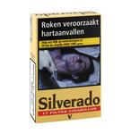 Silverado vanilla cigarillos a17