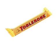 Toblerone geel candybar 35 gr
