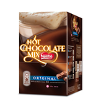 Nestle hot chocolate mix