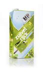 Zuivelrijck biologische halfvolle melk pak 1ltr. a12