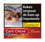 Cafe Creme finos arome filter a10