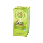 Lipton tea exclusive selection groene thee sencha 25 builtjes