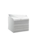 Satino toiletpapier recycled tissue wit 2 laags bulkpack 225 vel a40