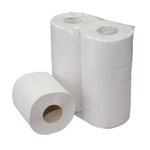 Euro toiletpapier tissue 2 laags 16x4x200 vel
