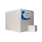 Euro toiletpapier tissue wit bulkpack  2 laags  36x250 vel