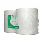 Toiletpapier 2lgs maxi jumbo tissue 6x380mt L