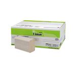 E-tissue handdoekpapier Z-vouw 2-laags 21 x 21.5 cm 15 x 200 stuks