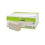 E-tissue handdoekpapier 2-laags multifolded 24 x 20.5 cm 25x 150 stuks