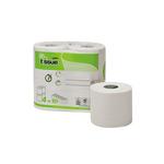 E-tissue toiletpapier 2-laags 60 rol a400 vel