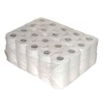 Toiletpapier 2lgs standaard recycled wit 10x4rol