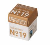 Bradley's piramini thee ginger / citrus 30 stuks