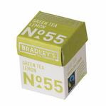 Bradley's piramini green tea / lemon 30 stuks
