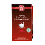 Teekanne premium english breakfast 1.75 gram 20 zakjes