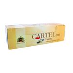 Cartel Hulzen Vanilla 200 stuk