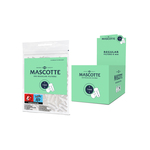 Mascotte regular filters 7mm. 100 stuks