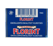 Florint vloei single pack