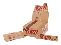 Raw kingsize slim vloei a50