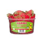 Haribo aardbeien