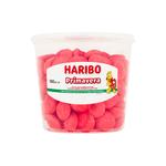 Haribo schuim primavera (aardbeien)