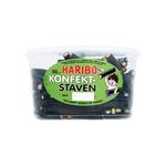 Haribo drop konfektstaven