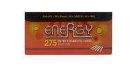 Energy hulzen 275 stuks