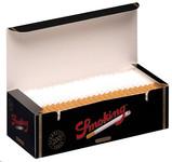 Smoking filterhulzen doosje 200 stuks