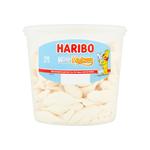 Haribo schuim witte muizen