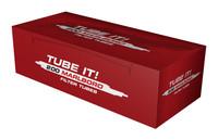 Marlboro red filter tubes 200 stuks
