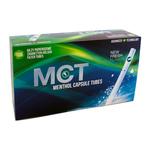 MCT click filterhulzen 100 stuks