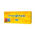 Twister hulzen 200 stuks