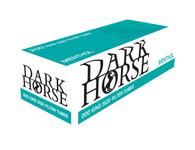 Dark horse menthol hulzen 200 stuks
