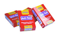 Anti teer filters mini 15 stuks