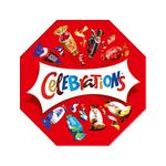 Celebrations centerpiece 385 gr