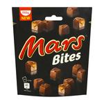 Mars bites zakje 150 gr