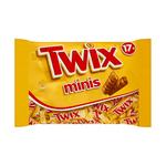 Twix minis zak 366 gr