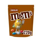 M&M's choco stazak 220 gr
