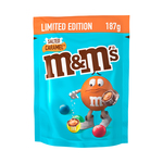 M&M's salted caramel 187 gr