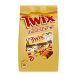 Twix miniatures 130 gr