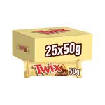 Twix single 50 gr