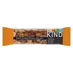 Be-kind single maple glazed pecan seasalt 40 gr