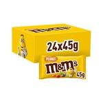M&M's pinda single 45 gr