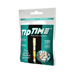 Tip time menthol filter 120 stuk