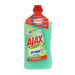 Ajax allesreiniger limoen 1 liter