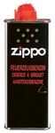 Zippo benzine 125 ml